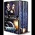 Grand Master's Trilogy: Epic SciFi Fantasy - Complete Set of 3 Volumes