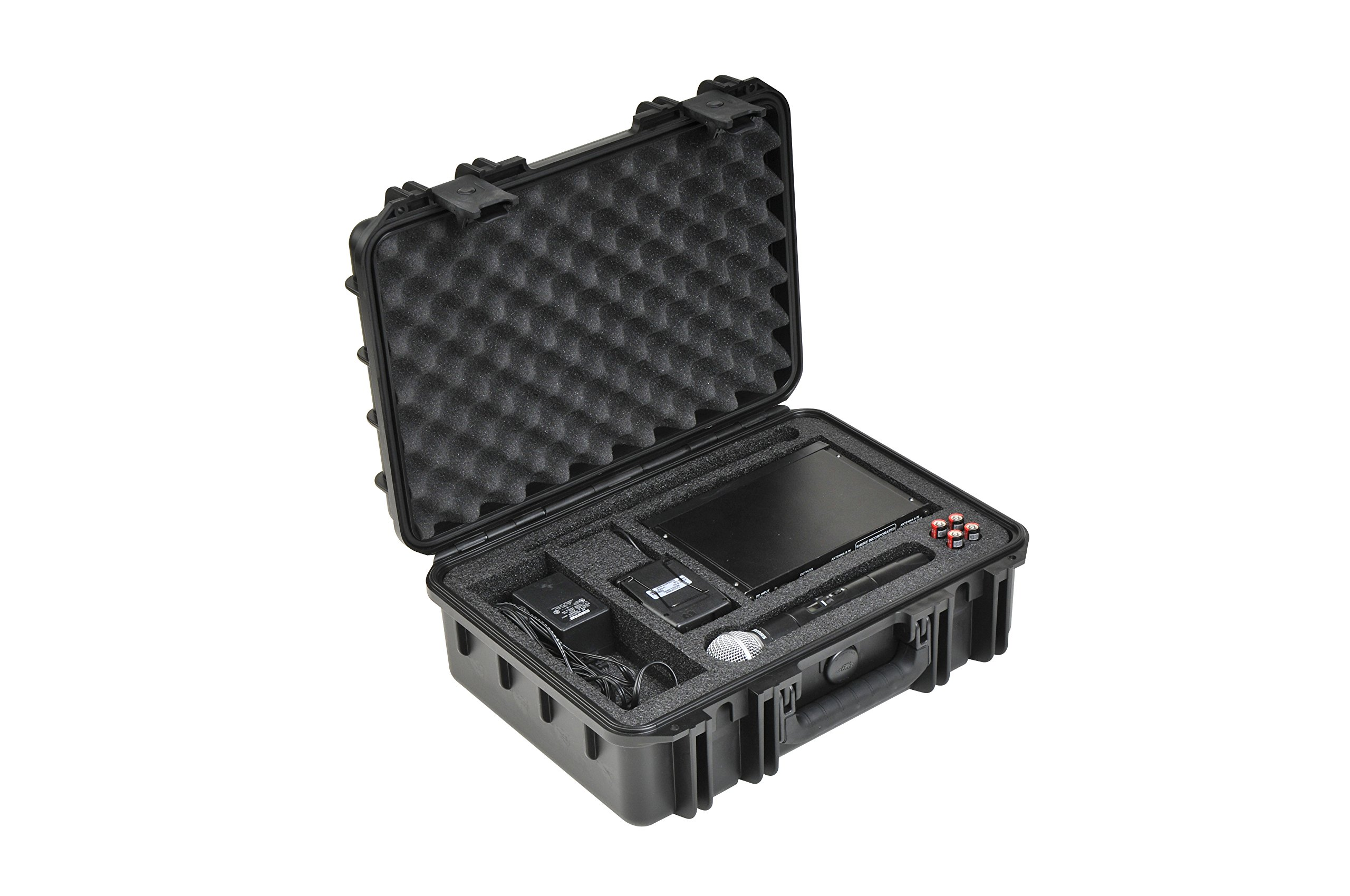 SKB Wireless Mic Case (3I-1711-XLX)