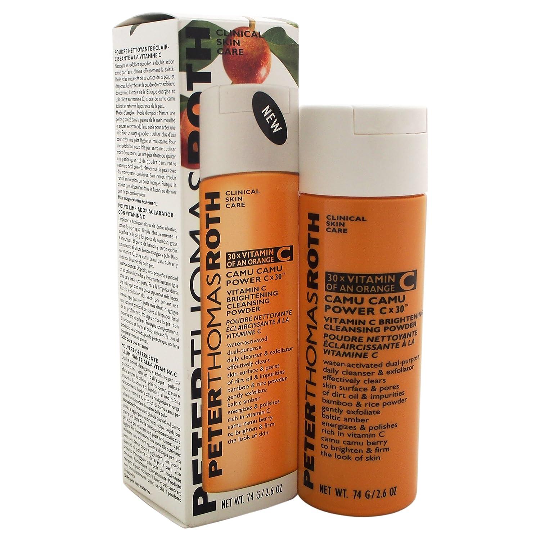 PETER THOMAS ROTH - Camu Camu Power CX30 Vitamin C Brightening Cleansing Powder 74 g 189987
