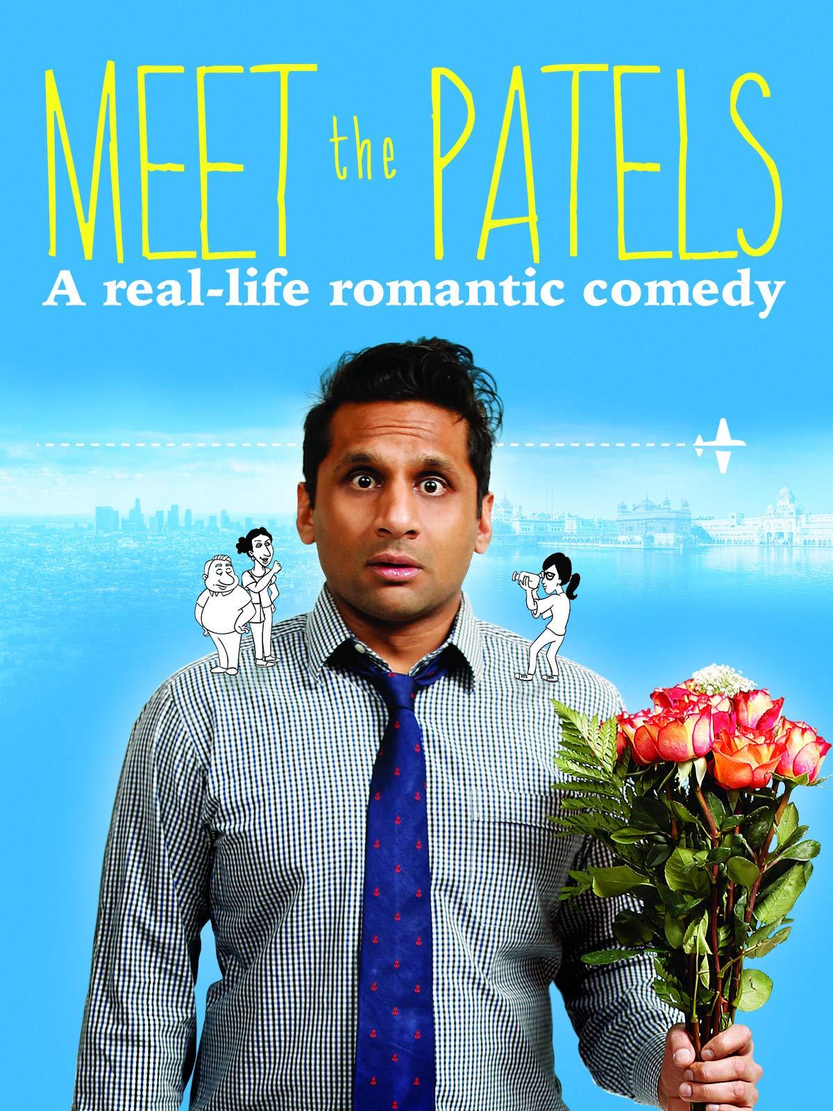 Meet the Patels on Amazon Prime Video UK