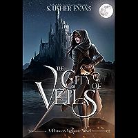 The City of Veils (Princess Vigilante Book 1) (English Edition)