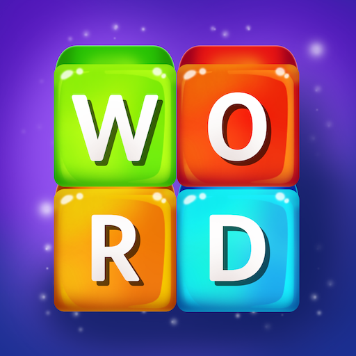 Word Blocks - Word Search Stack Games Free ()