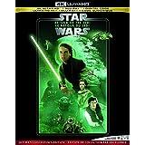Star Wars: Return of the Jedi (Feature) [Blu-ray] (Bilingual)
