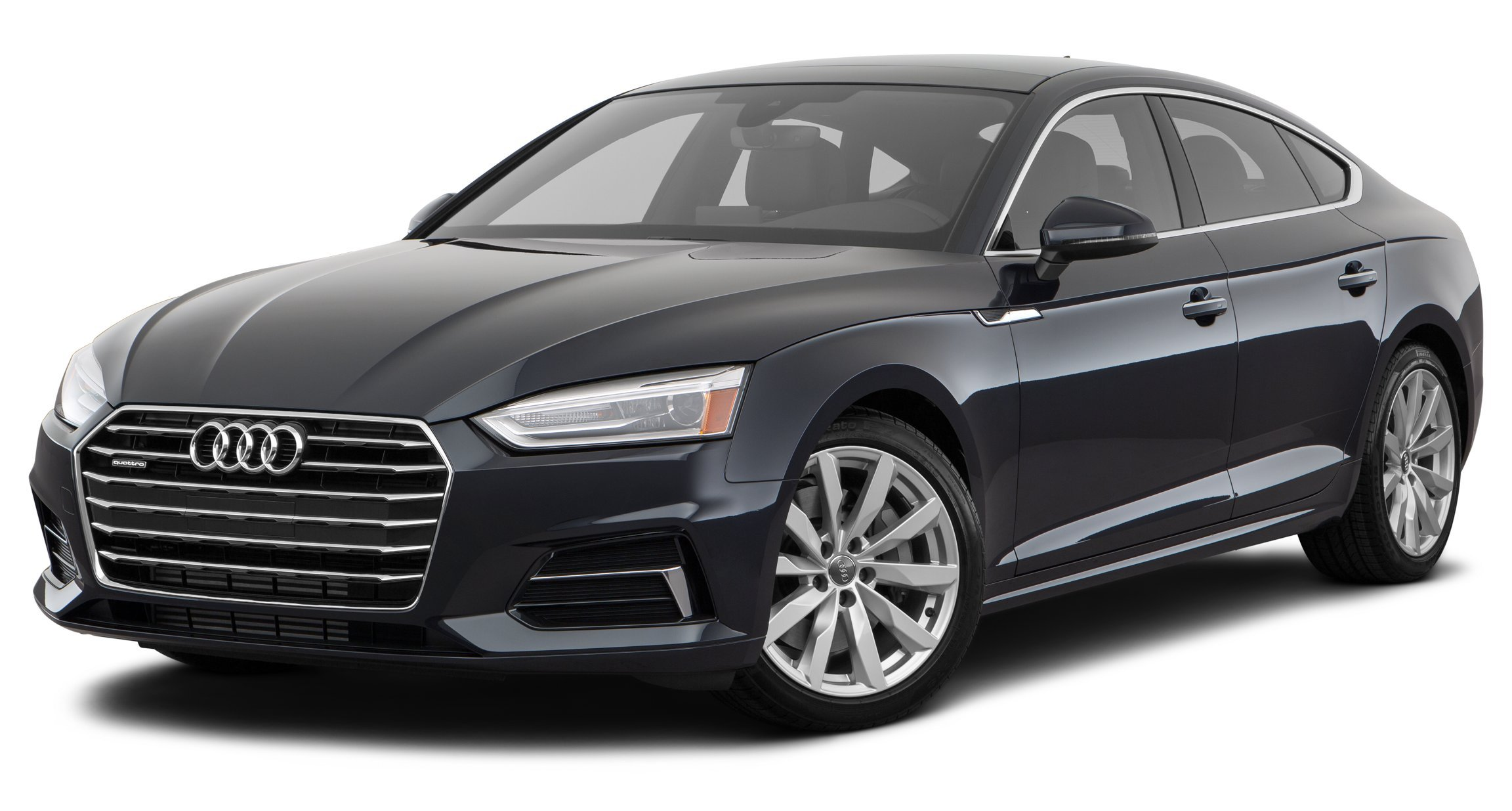 Amazon 2018 Audi A5 Sportback Reviews and Specs Vehicles