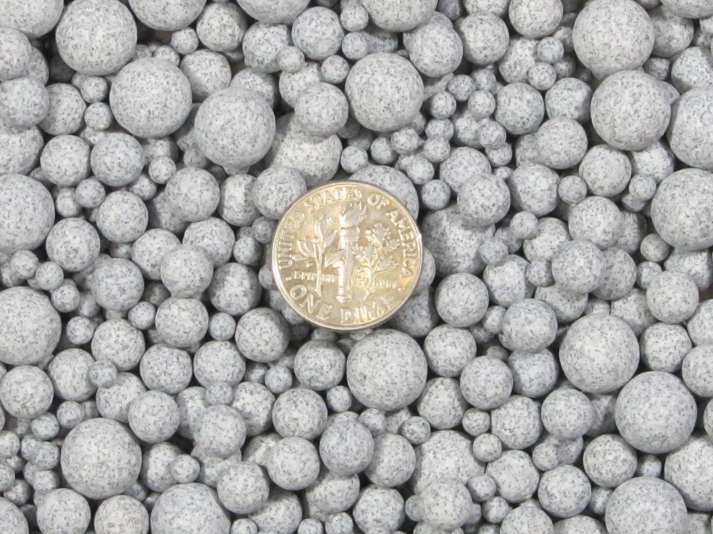 3 5 Lb 6 /& 9 mm Fast Cutting Sphere Abrasive Ceramic Porcelain Tumbling Tumbler Tumble Media