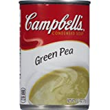 Campbell's Condensed Soup, Green Pea, 11.25 Ounce (Pack of 12)