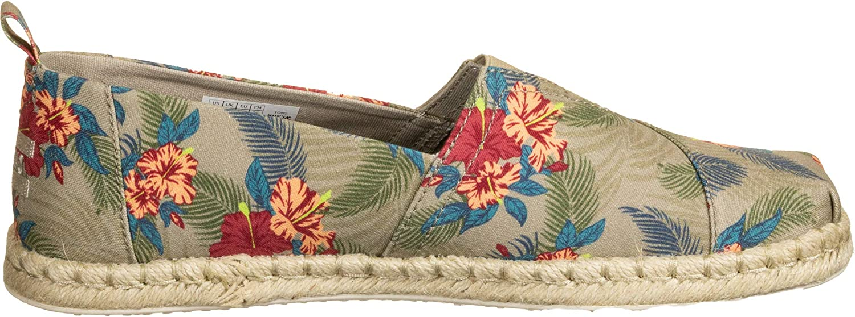 Original TOMS Women's Classic Canvas Slip-On Shoe Oxford Tan UWADJC