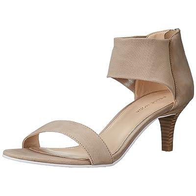 Pelle Moda Women's Eden Dress Sandal | Heeled Sandals