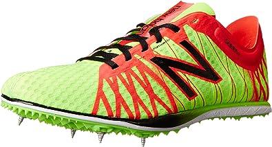 New Balance LD5000v2 Zapatilla De Correr con Clavos: Amazon.es: Zapatos y complementos