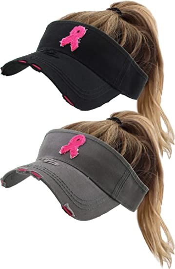 Women Sports Visor Embroidered American States Love Summer Beach Hat Sun Cap