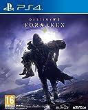 Destiny 2 - Forsaken DLC | PS4 Download Code - UK Account
