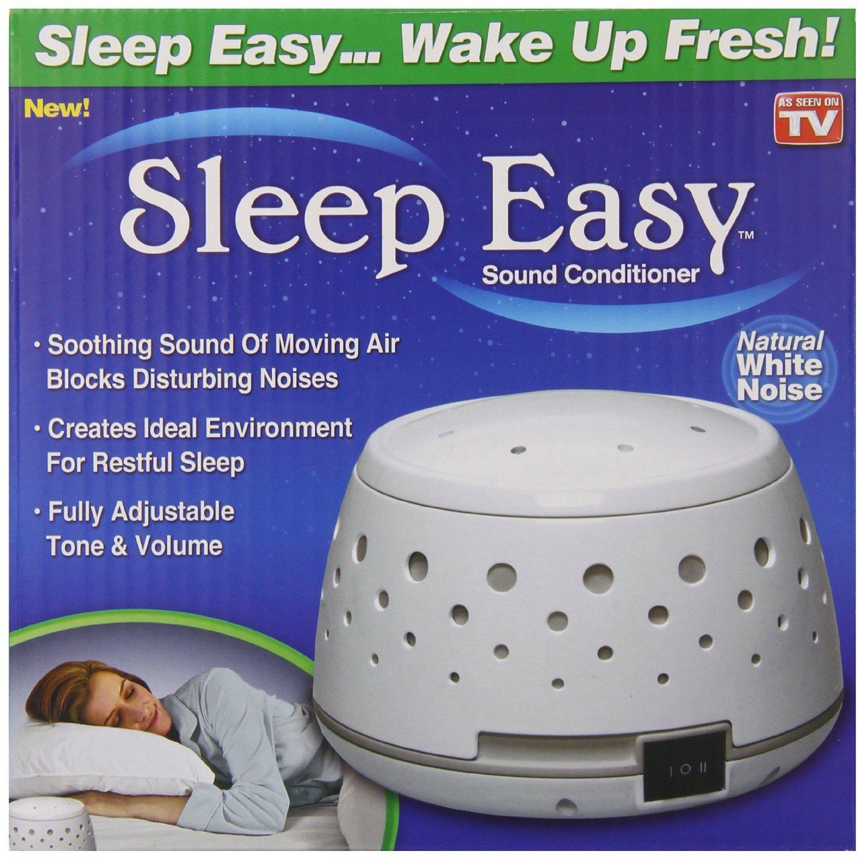 Sleep Easy Sound Conditioner, White Noise Machine by Sleep Easy (Image #3)