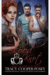 Blood Knot (Blood Stone Book 1) Kindle Edition