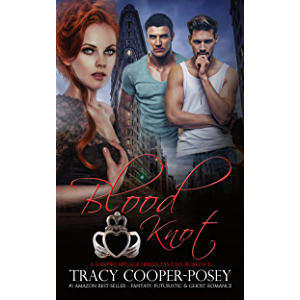 Blood Knot (Blood Stone Book 1)
