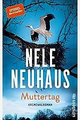 Muttertag: Kriminalroman (Ein Bodenstein-Kirchhoff-Krimi 9) (German Edition) Kindle Edition