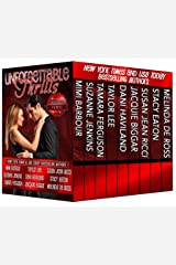 Unforgettable Thrills - Passion and Power (The Unforgettables Book 9) Kindle Edition
