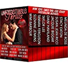 Unforgettable Thrills - Passion and Power (The Unforgettables Book 9)