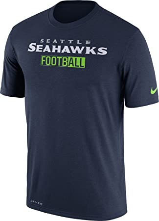 2288660b6 Nike SEA 2016 ALL FOOTBALL LGD TEE - T-shirt - Seattle Seahawks line ...