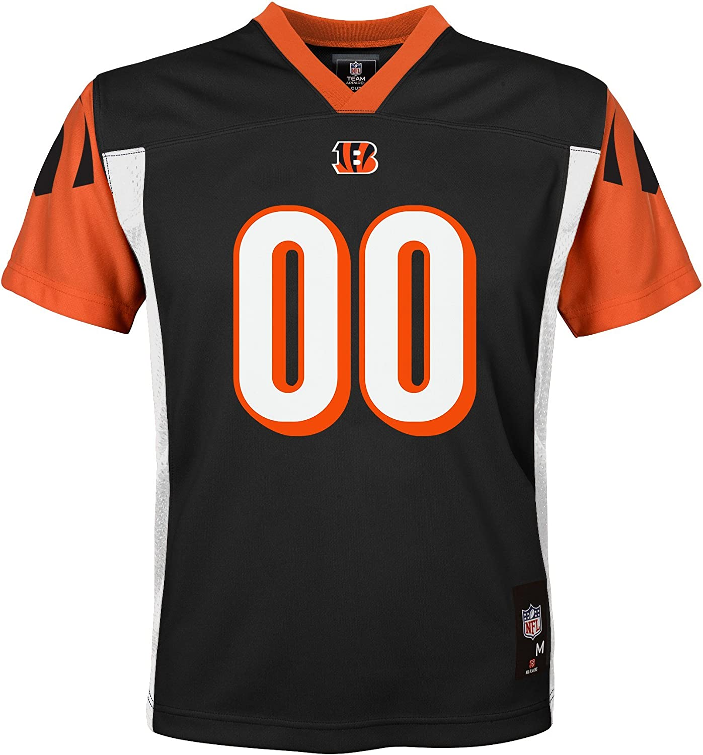 NFL Kids & Youth Team Color Fashion Jersey
