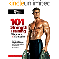 101 Strength Training Workouts & Strategies (101 Workouts) (English Edition)