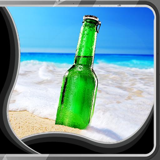 the beer app - 8