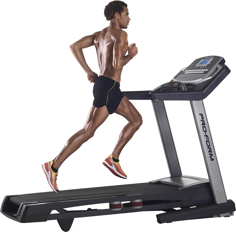 ProForm Tapis de course Performance 1650: Amazon.es: Deportes y ...