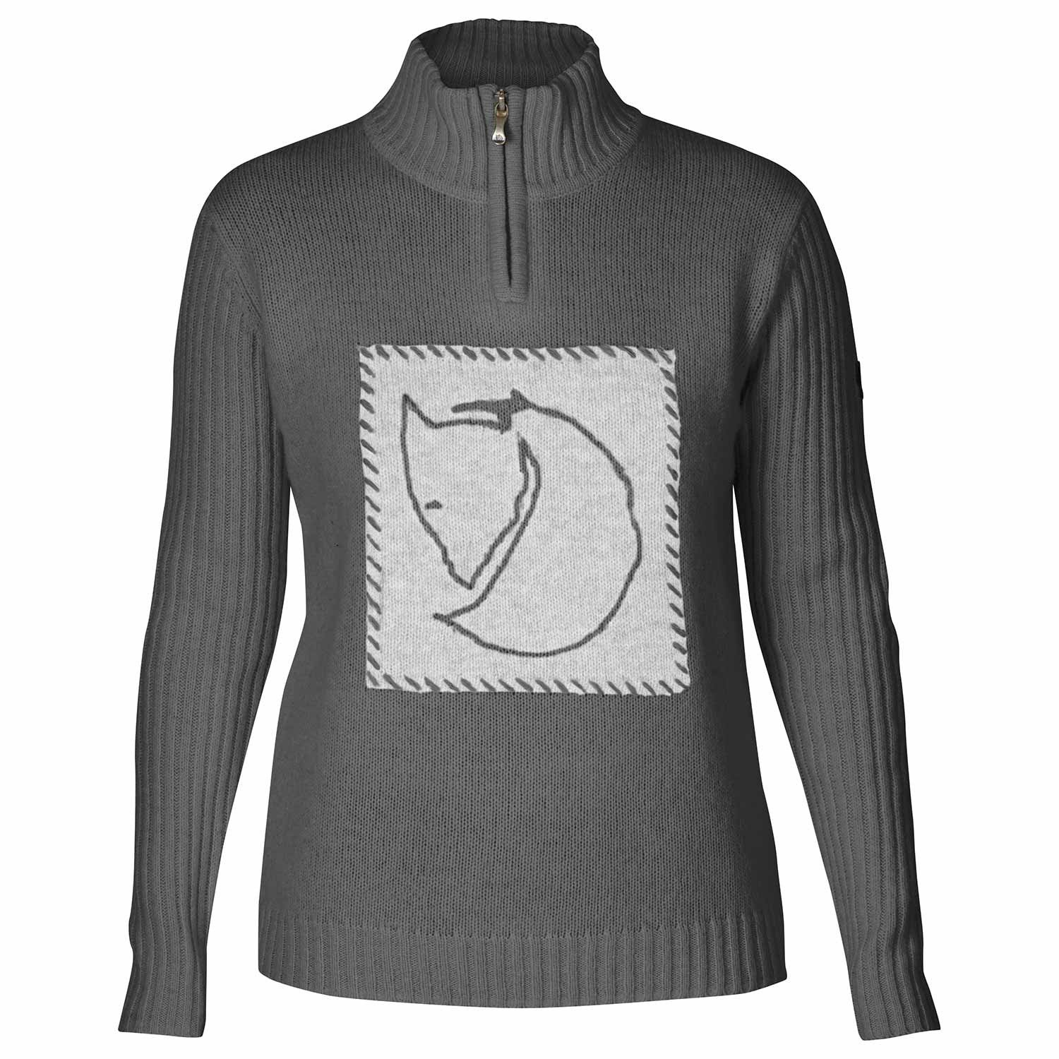 Fjällräven Louise Sweater Women - Wollpullover