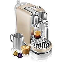 Breville Nespresso Creatista Espresso & Coffee Maker