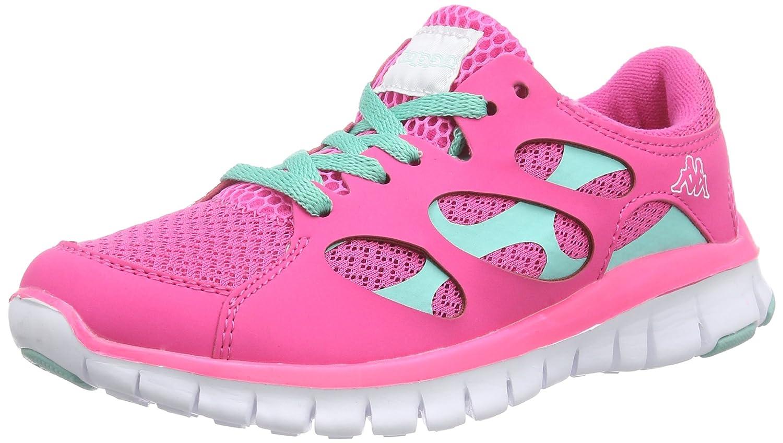 Fox Adulte Footwear Kappa Baskets Unisex Basses Nc Mixte dqxR0p