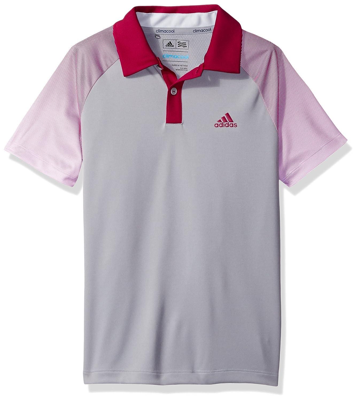 adidas Golf Boys - Polo para Hombre: Amazon.es: Ropa y accesorios