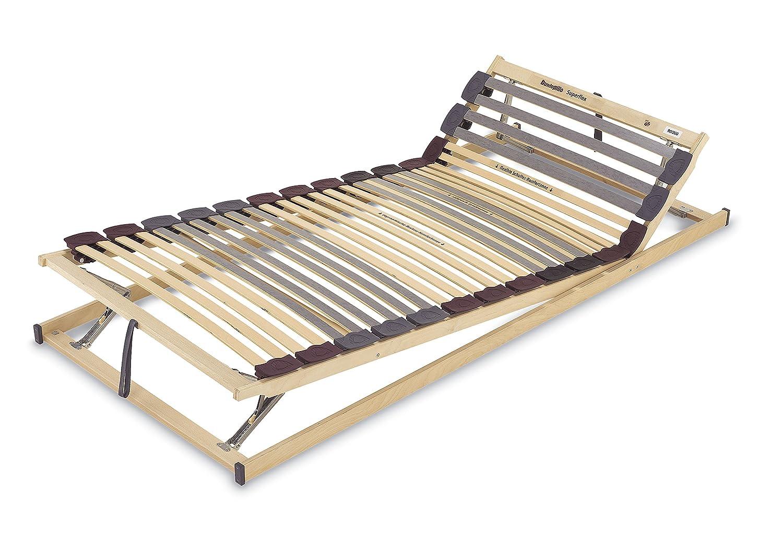 Dunlopillo 02 100843 Ramen Superflex Kf 80x200 Cm Kche Folding Bed Haushalt