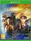 Shenmue I & II (xbox_one)