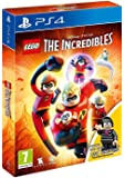 Lego The Incredibles Toy Edition (PS4)