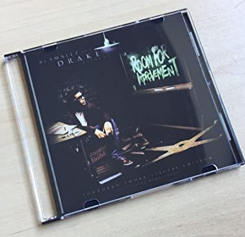 Room For Improvement by Drake: Amazon.co.uk: Music
