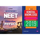 Objective Physics Vol.-2 For NEET Latest Edition 2018