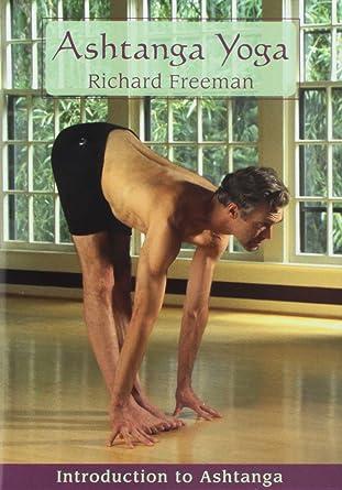 Introduction To Ashtanga Yoga DVD [Reino Unido]: Amazon.es ...