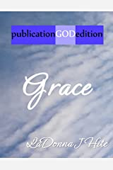 publicationGODedition: GRACE Kindle Edition