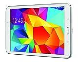 Samsung Galaxy Tab 4 4G LTE Tablet, White 8-Inch