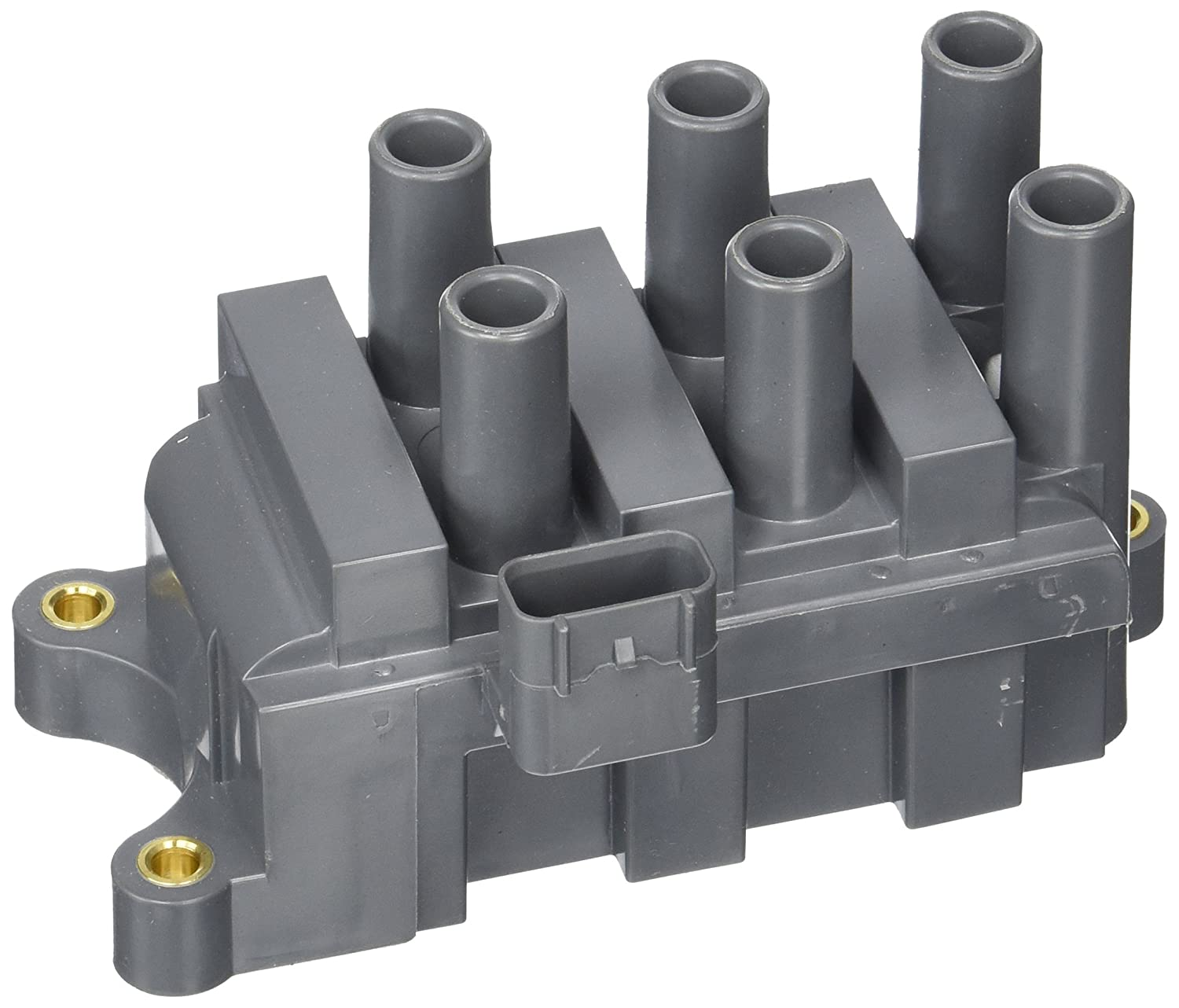 Standard Motor Products Fd 498t Ignition Coil Automotive Buzz Box