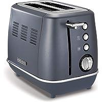 Morphy Richards 2 Slice Toaster Steel Blue