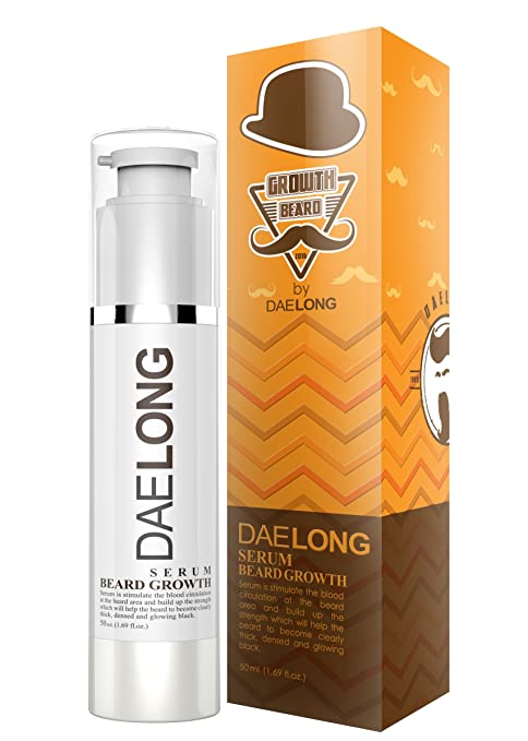 DaeLong Beard Growth Product