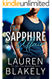 The Sapphire Affair (A Jewel Novel Book 1)
