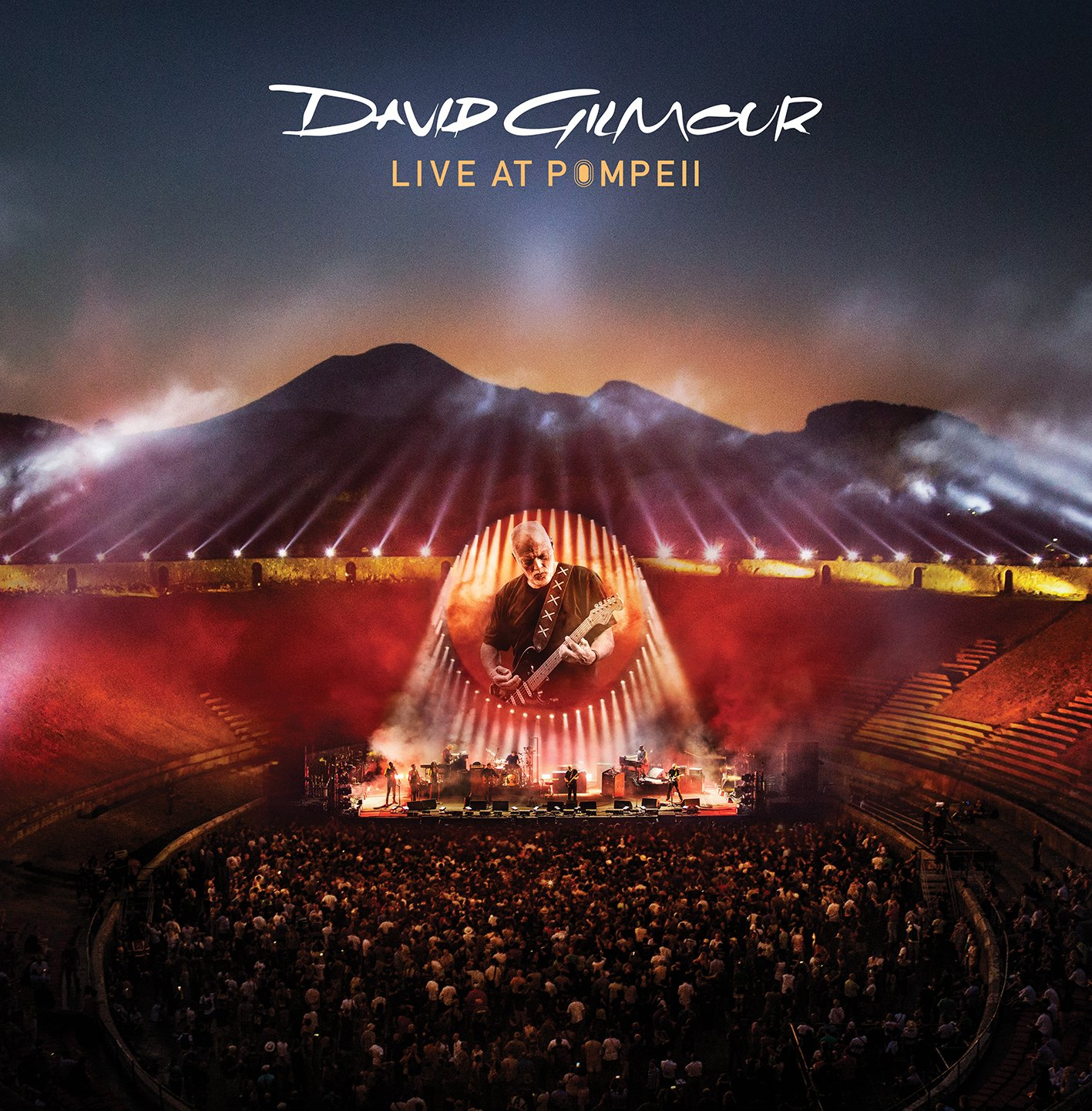 Live At Pompeii by Columbia