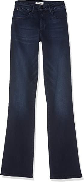s.Oliver Herren Bootcut Jeans mit niedriger Bundhöhe (en