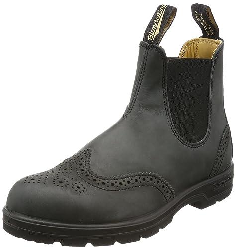 7acb74b5c3edf Blundstone Mens 1472 Leather Boots  Amazon.it  Scarpe e borse