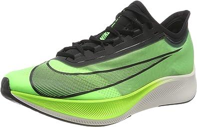 NIKE Zoom Fly 3, Zapatillas de Running para Hombre: Amazon.es ...