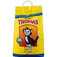 Thomas Cat Litter Non Clumping - 16 L