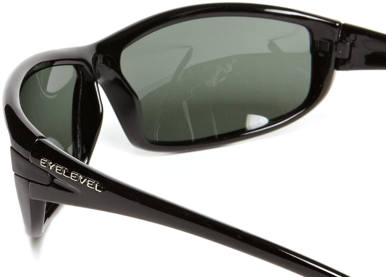 Eyelevel Freshwater 3 - Gafas de sol polarizadas para hombre, color verde, talla única: Amazon.es: Ropa y accesorios
