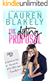 The Dating Proposal: A Standalone Romantic Comedy
