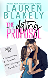 The Dating Proposal (Caught Up in Love Book 2)